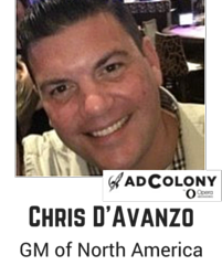 Chris D'Avanzo, AdColony.png