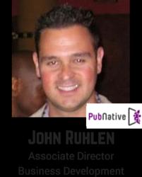 John Ruhlen, PubNative.png