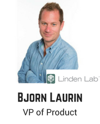 Bjorn Laurin, Linden Lab.png