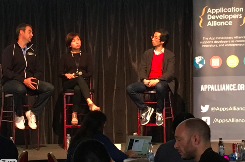 I See Unicorns: Insights From San Francisco Investors Panel