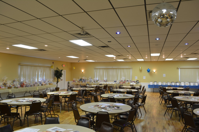 Banquet Hall Hamilton Fire
