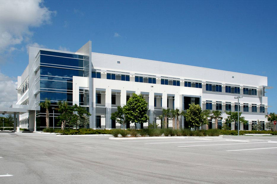 LYNN FINANCIAL CENTER   - Boca Raton, FL LFC Development LLC RLC Architects