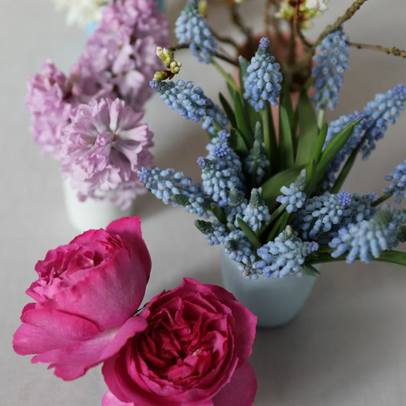 HILARY HORVATH FLOWERS-PORTLAND FLOWER DELIVERY