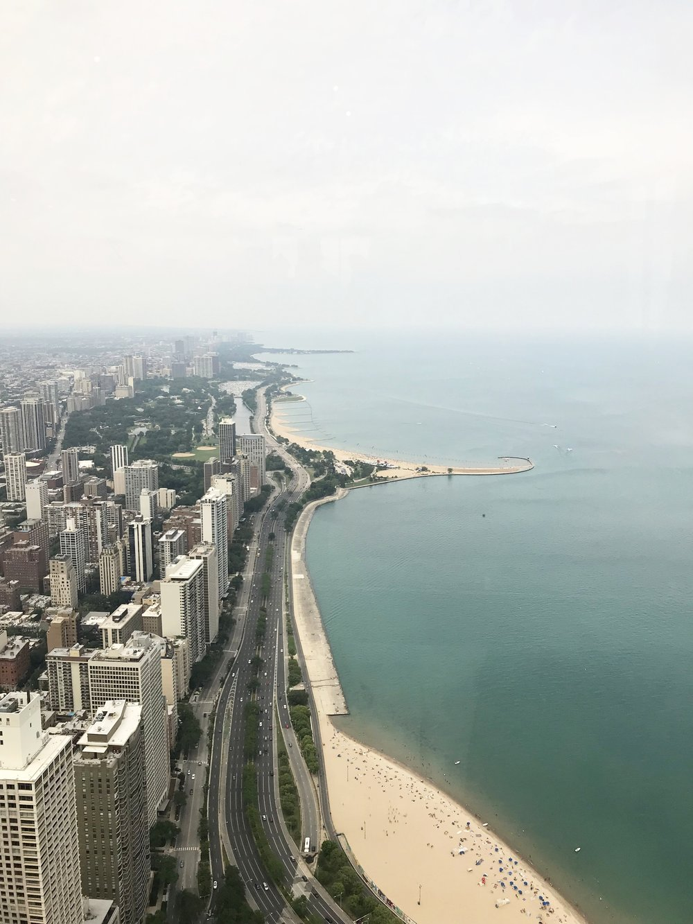 chicago beaches