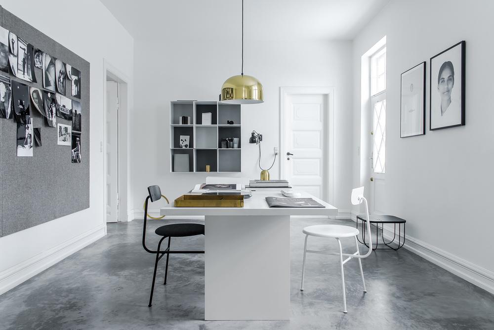 Residence IV - København - Denmark / Norm Arkitekter