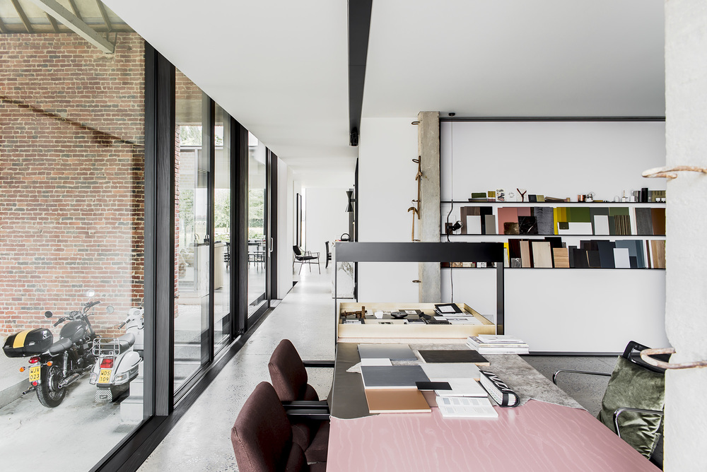 V&F Residence / Published in Feeling Wonen 02/16