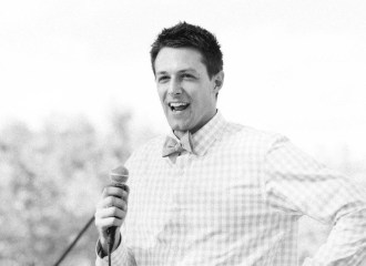 Chris (video journalist), California 2015