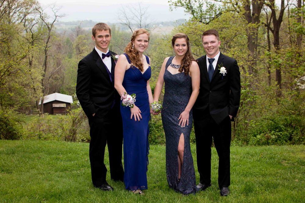 Prom Photography Middletown MD