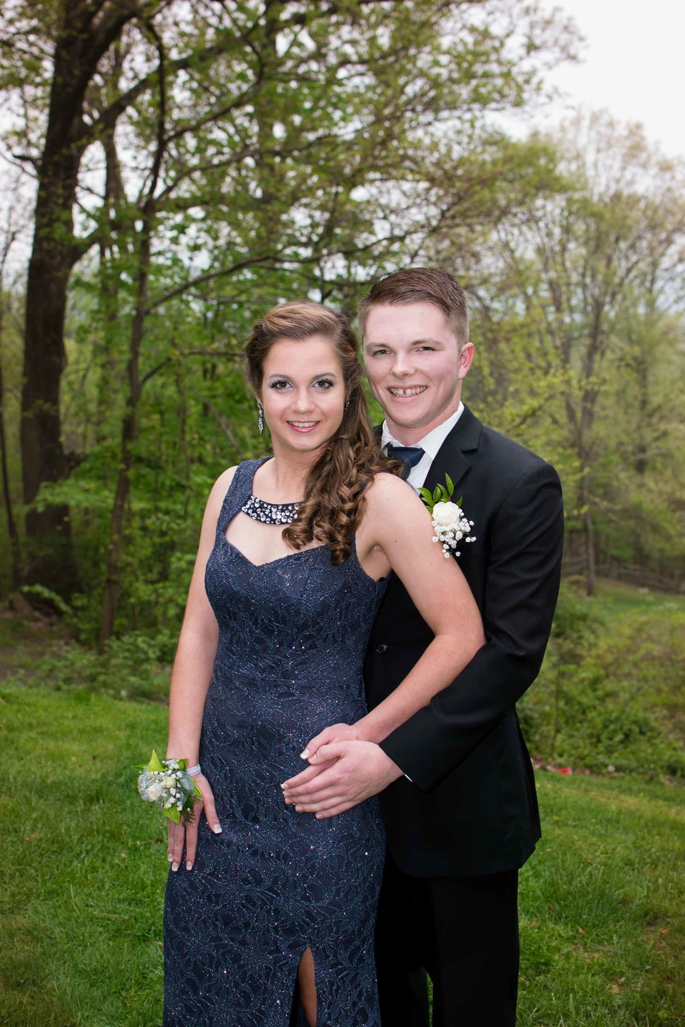 Prom Pose Photography, Middletown MD