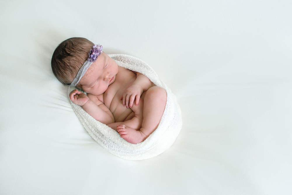 baby portraits, newborn photographer, hagerstown / frederick MD