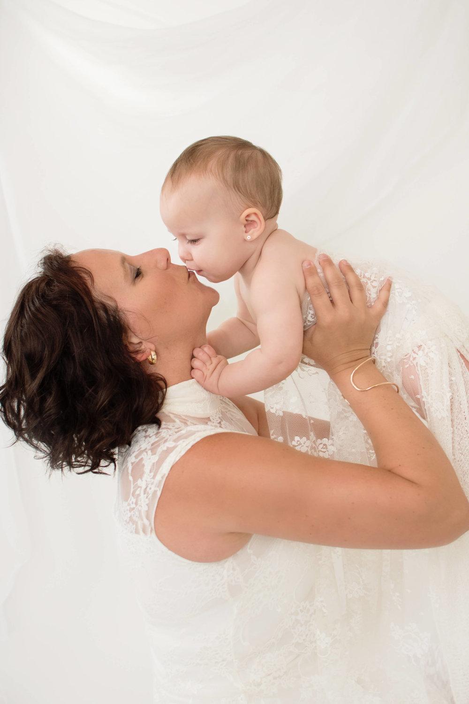 baby photos- Smithsburg, Maryland