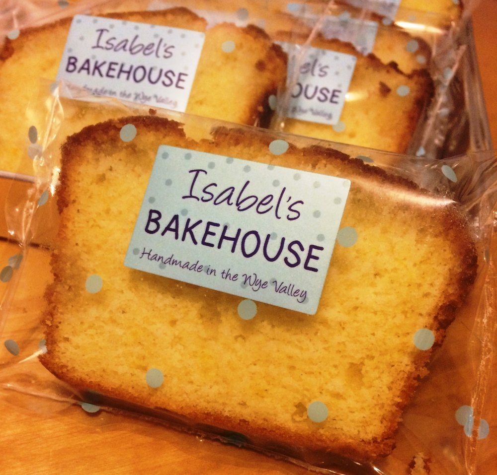 Lemon-Drizzle-Loaf-Cake