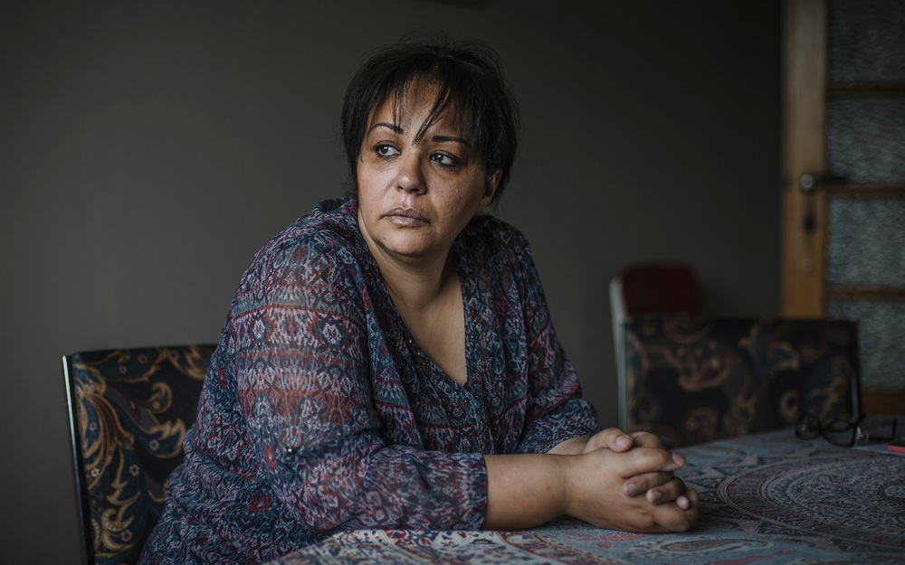 Mothers of intervention (Al Jazeera America)
