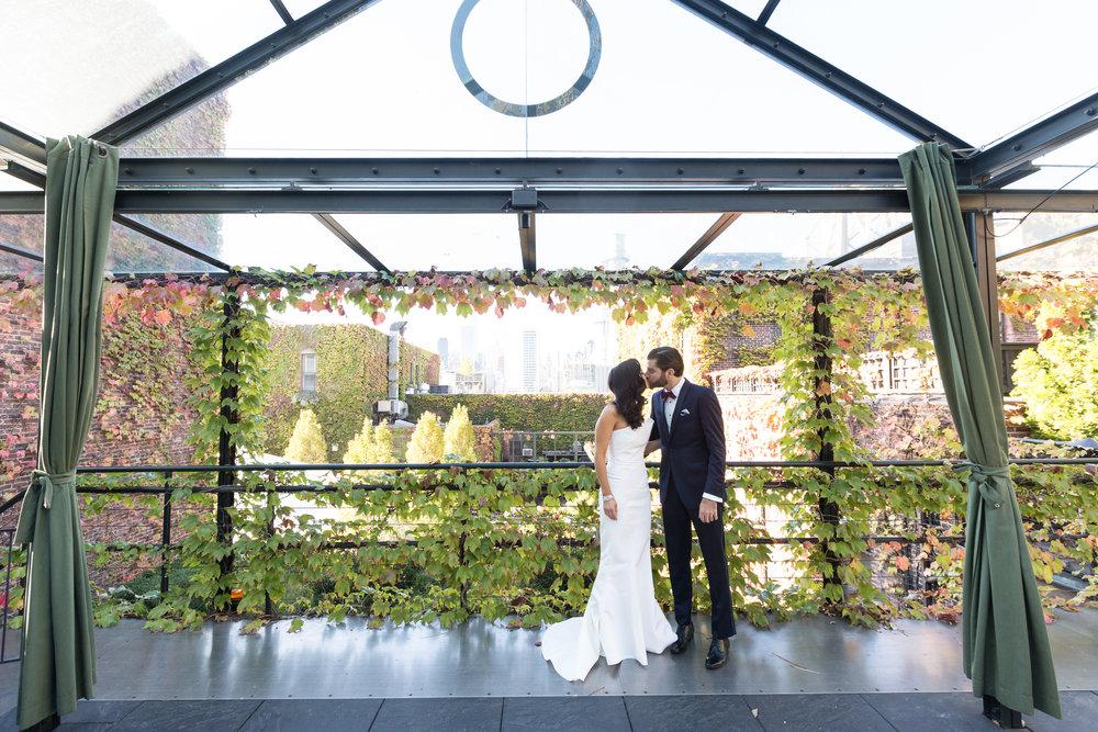 Melbourne based wedding planner Summer