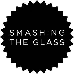 Dancing & dessert Press Smashing The Glass