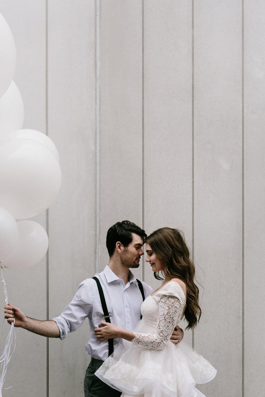 Melbourne wedding planner Dancing & Dessert