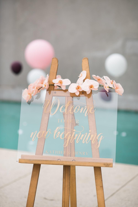 Romantic Melbourne Wedding