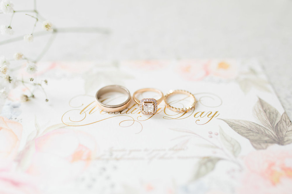 Romantic Melbourne Wedding planner and designer