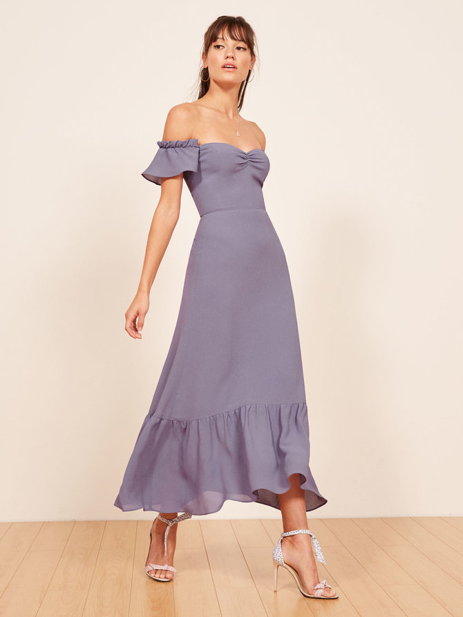 d9e9b42ed9bf What To Wear To A Spring   Summer Wedding 2018 — DANCING   DESSERT ...