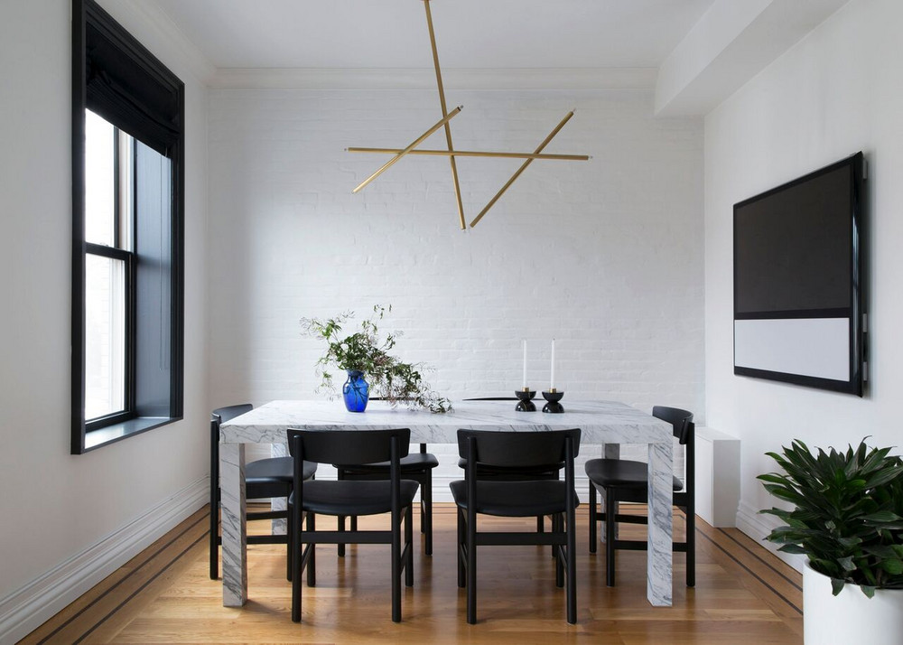 Lighting,  Billy Cotton  PHOTOGRAPHY BY WHITE ARROW DESIGN