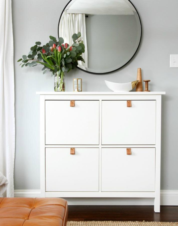 IKEA Shoe Storage Cabinet $39.99