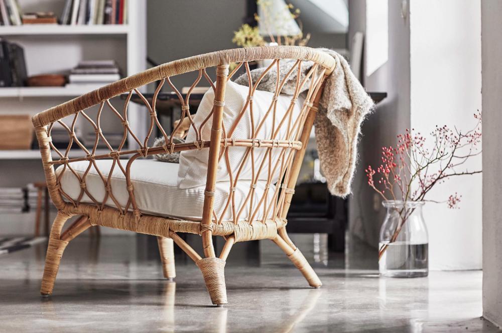 IKEA Armchair with cushion $349.00