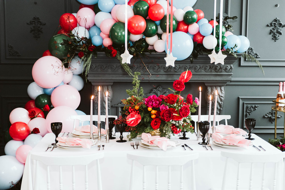 Melbourne based event planner