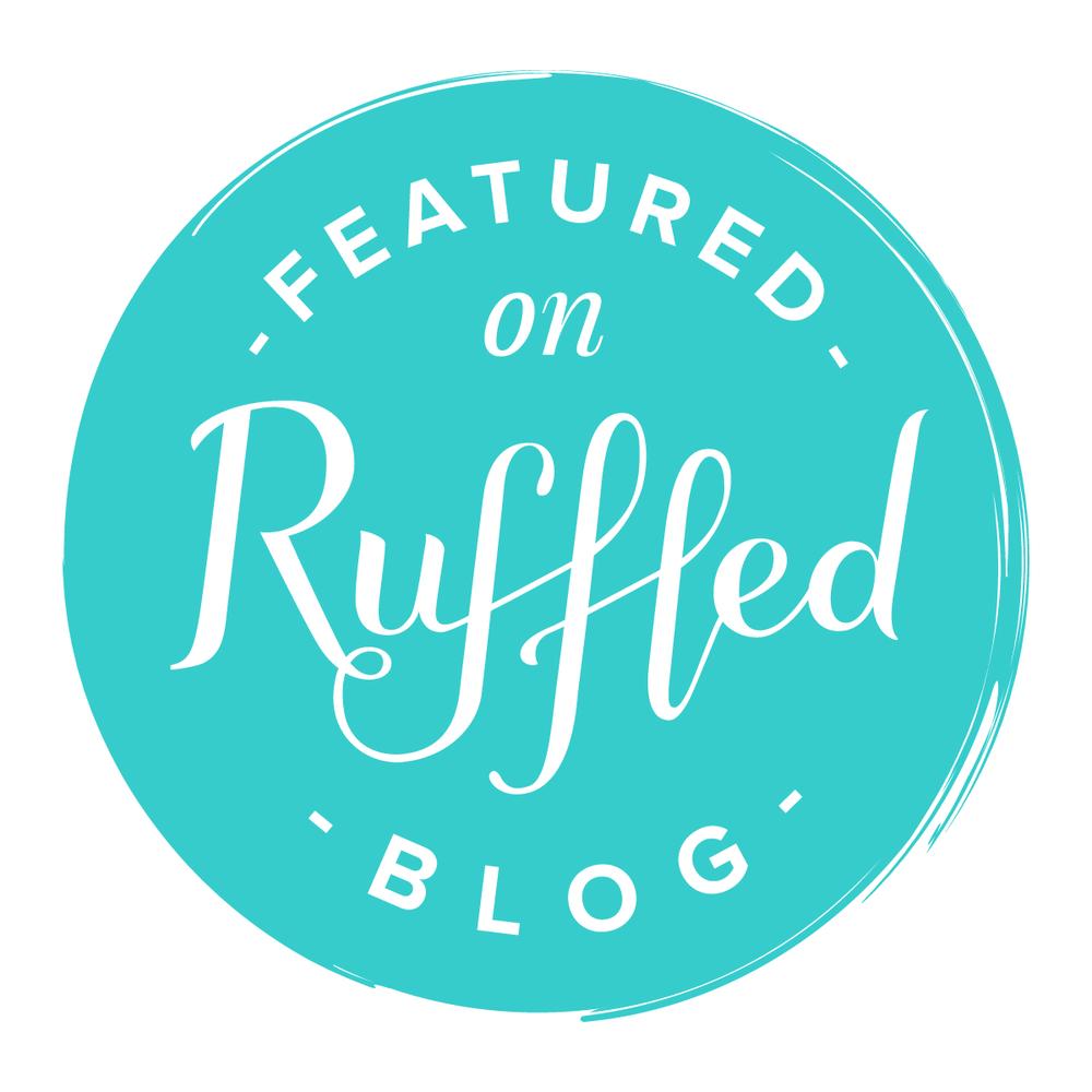 Dancing & Dessert Published on Ruffled