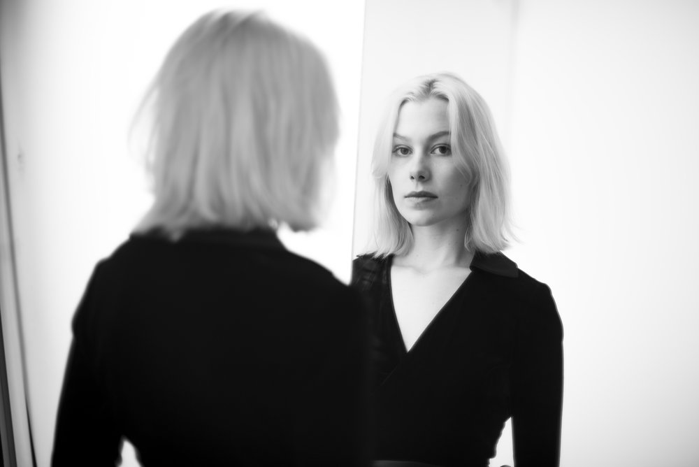 Photo by Frank Ockenfels, image from High Road Touring:  https://www.highroadtouring.com/artists/phoebe-bridgers/