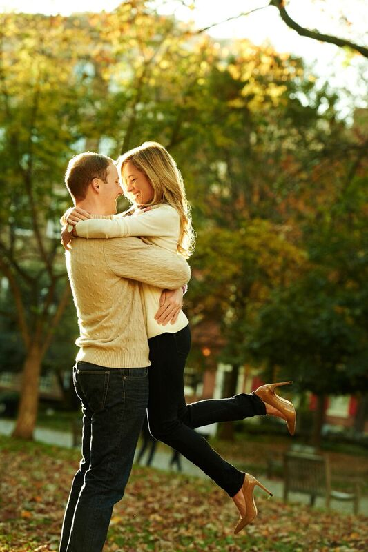 Philadelphia Fall Engagement Session_4.jpg