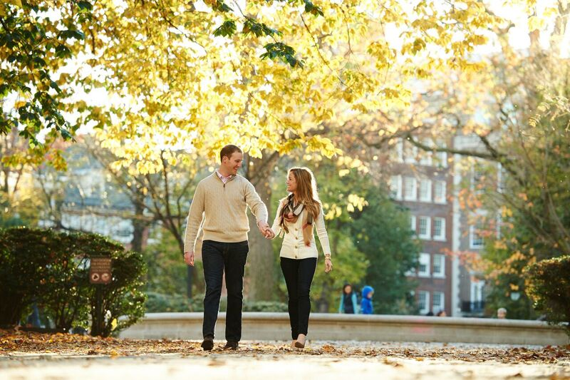 Philadelphia Fall Engagement Session_6.jpg