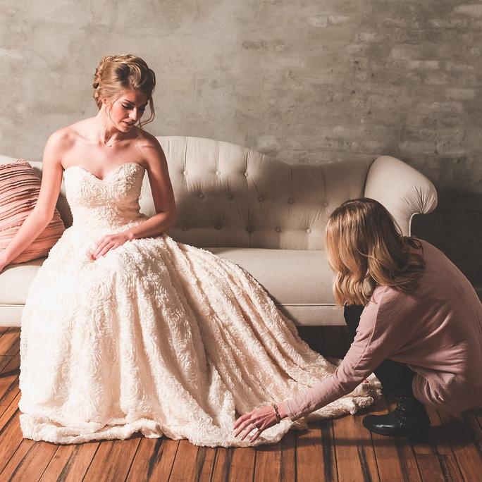 Trousseau Styling Bridal Stylist