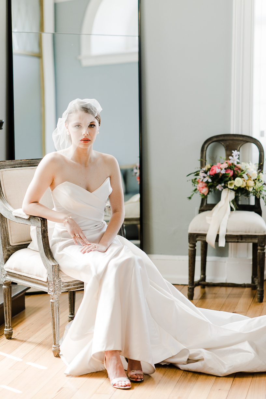 Classic Bridal Inspiration