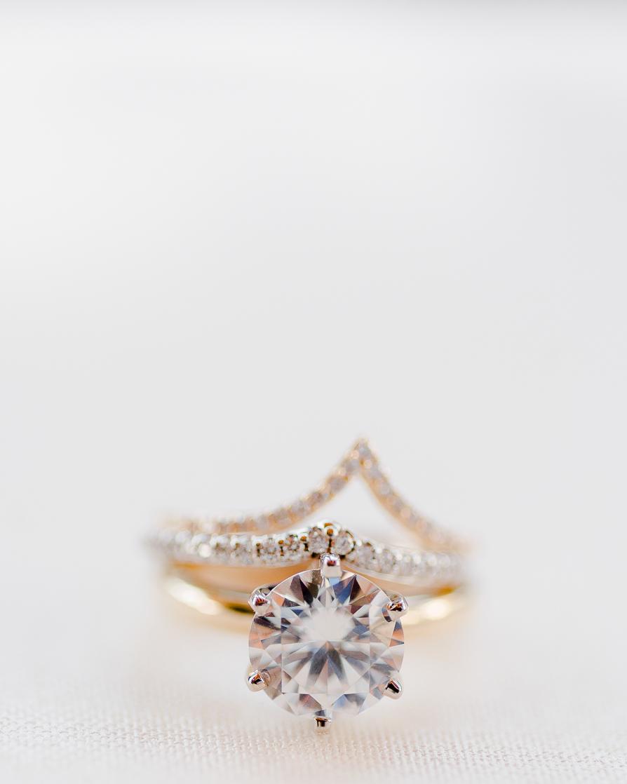 Heirloom Wedding Jewelry