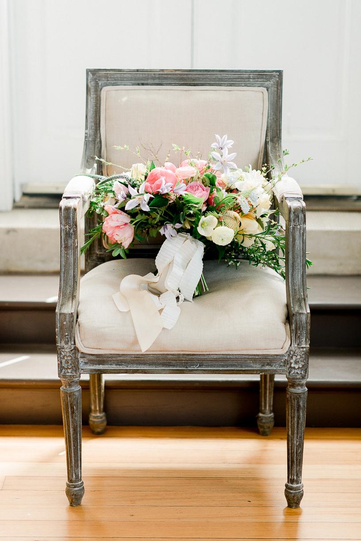 Style Me Pretty Bridal Bouquet
