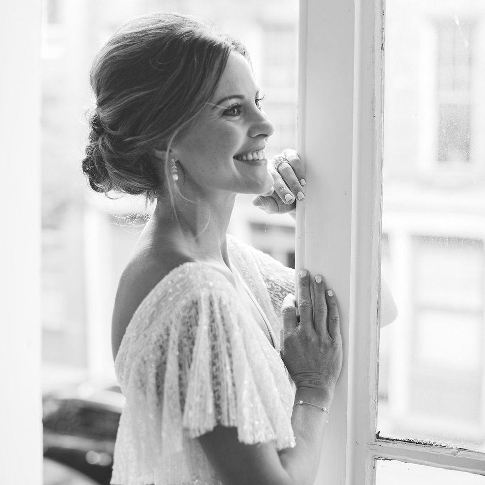 BHLDN Bridal Inspiration