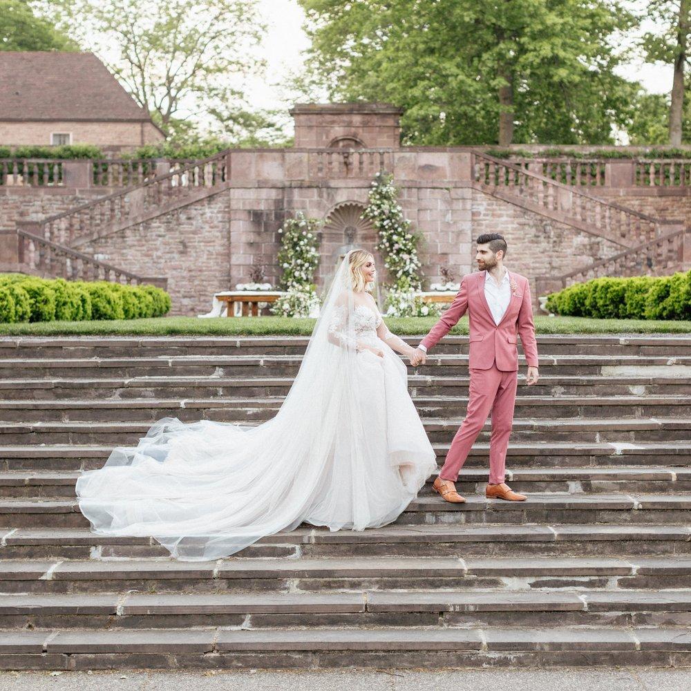 Bridal Inspiration | Style Me Pretty