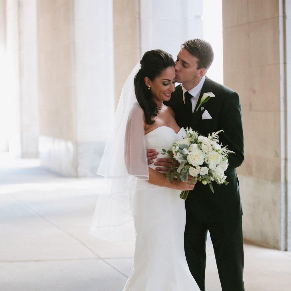 Philadelphia Bridal Inspiration