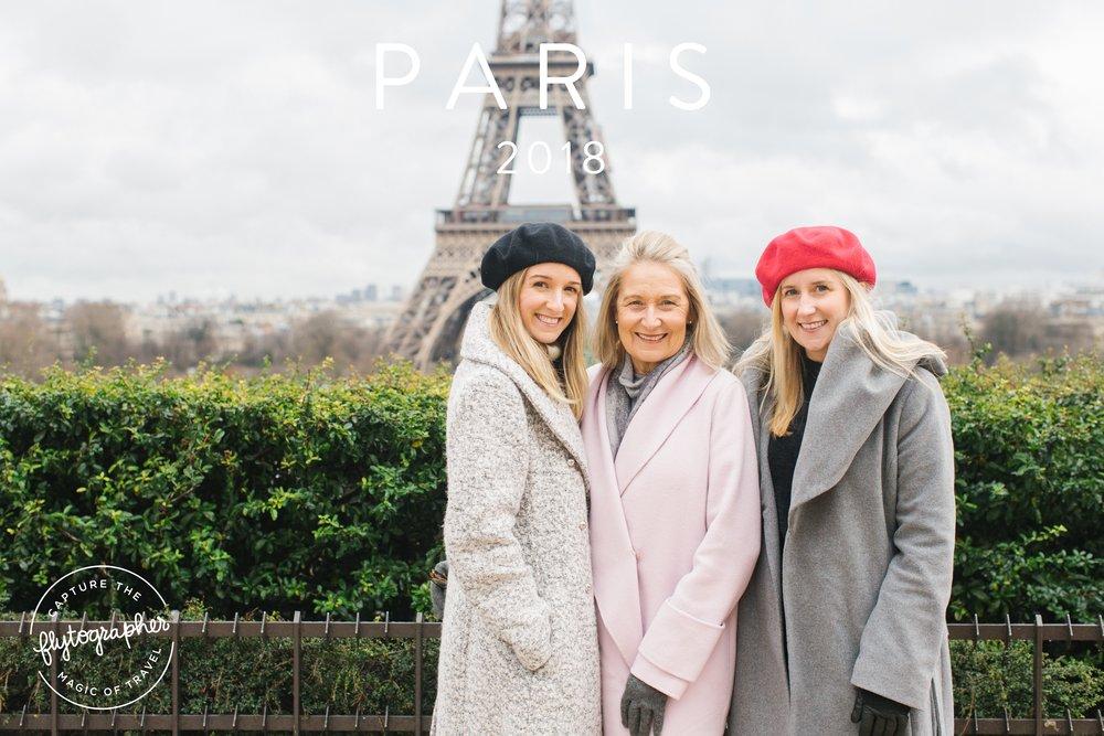 Paris Flytographer