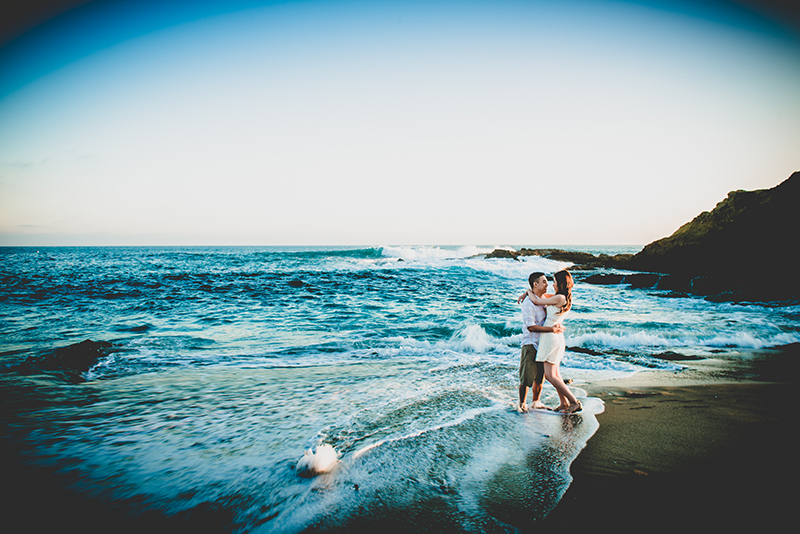 laguna beach trash the dress engagement session photos portraits cloud 9 photography lovecloud9.com (5).jpg