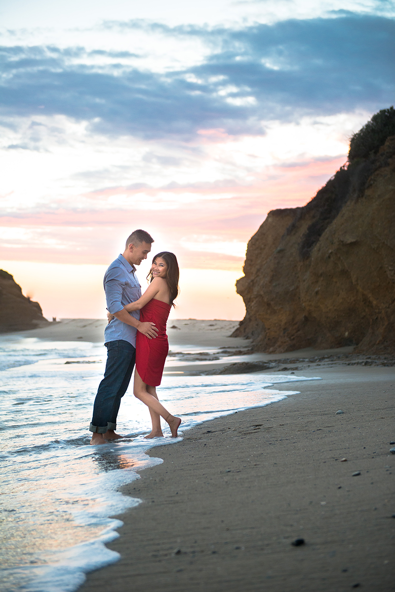 laguna beach trash the dress engagement session photos portraits cloud 9 photography lovecloud9.com (16).jpg