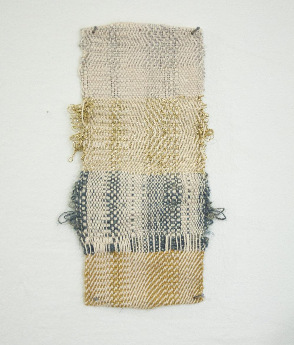 "hand weaving 3x7"""
