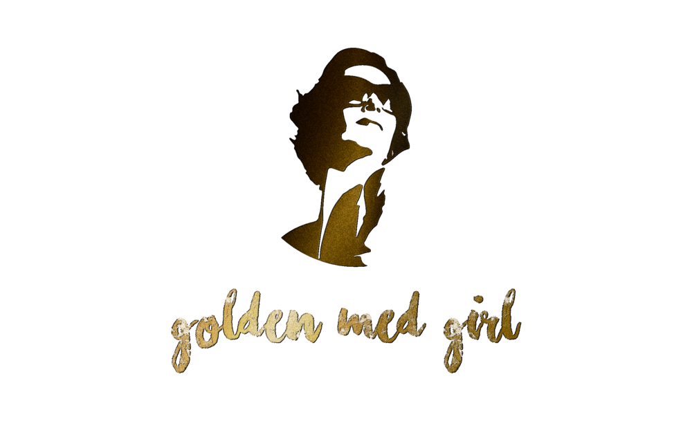 Golden Med Girl