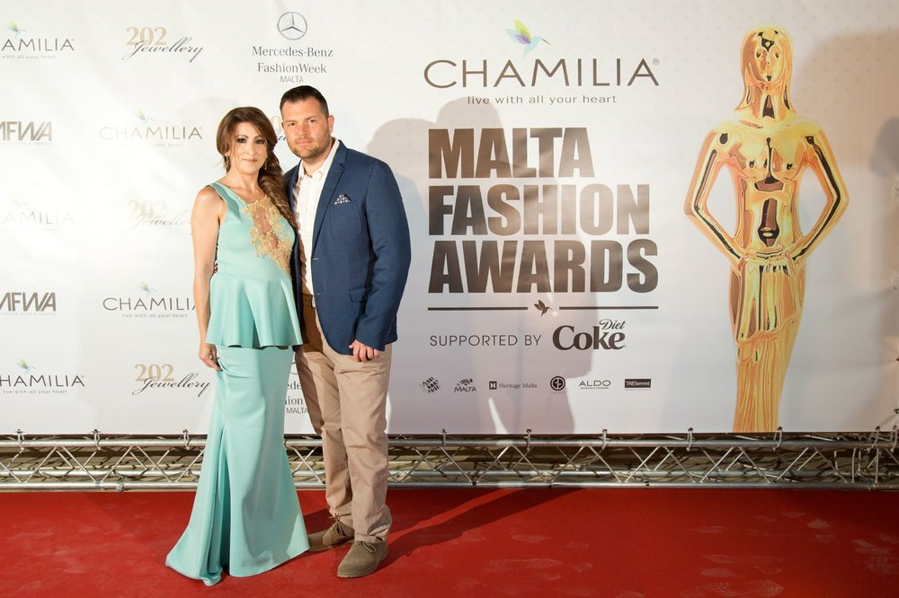 Malta Fashion Awards