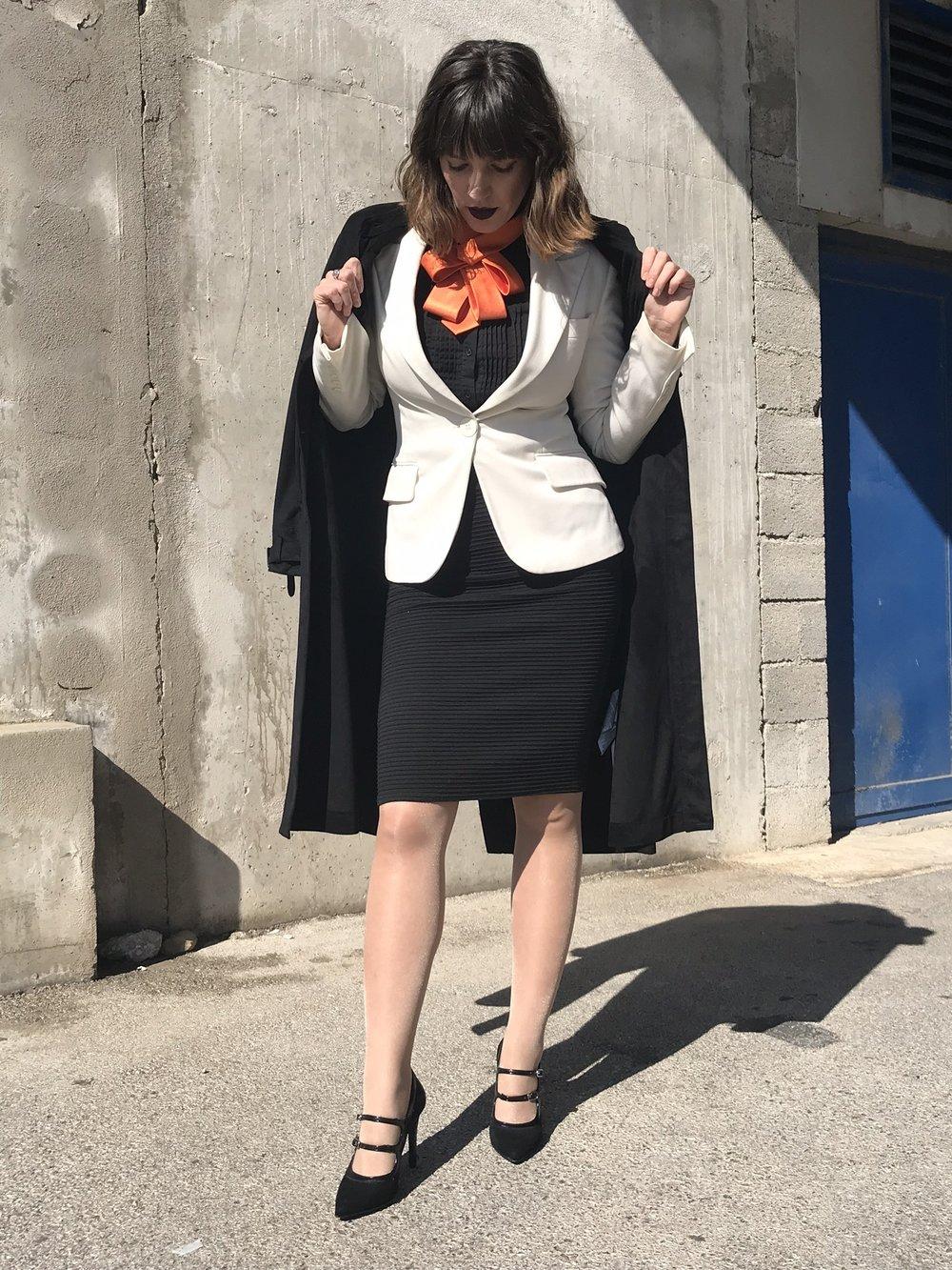Professional Business Dress Code