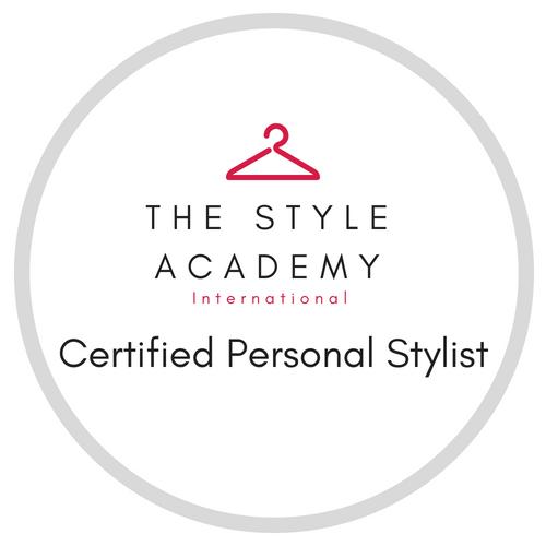 certified personal stylist