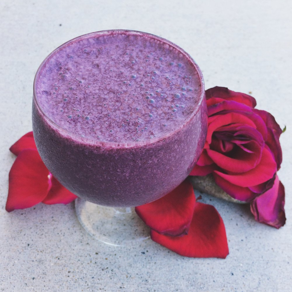 blueberry-lemon-love-smoothie