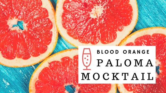 Paloma-Mocktail