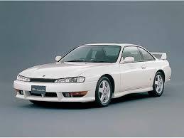 Silvia S14 - 200sx
