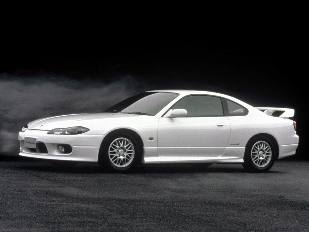 Silvia S15 - 200sx